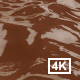 The Sea Of Chocolate 4K - VideoHive Item for Sale