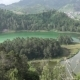 Java, Indonesia. Telaga Warna-color Volcanic Lakes on the Plateau Diyeng - VideoHive Item for Sale