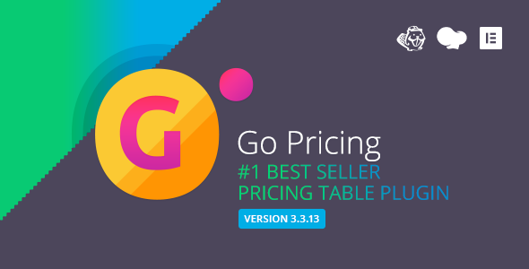 Go Pricing - WordPress Responsive Pricing Tables - CodeCanyon Item for Sale