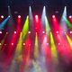 Colorful stage lights - PhotoDune Item for Sale