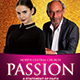 Passion Church Flyer
