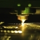 CNC Laser Cutting of Metal - VideoHive Item for Sale