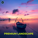 10 Premium Landscape Lightroom Presets - GraphicRiver Item for Sale