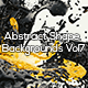 Abstract Shape Backgrounds Vol7