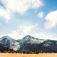 Mountain range landscape. - PhotoDune Item for Sale