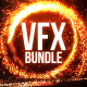 Portal Logo + VFX Bundle - VideoHive Item for Sale