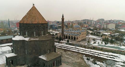 Turkey- Kars City