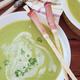 Green pea soup - PhotoDune Item for Sale