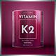 Supplement Bottle V2 Mock up - GraphicRiver Item for Sale