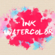 Ink Watercolor - VideoHive Item for Sale