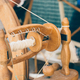 Vintage spinning wheel - PhotoDune Item for Sale