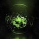 Energy Ball Logo Opener - VideoHive Item for Sale