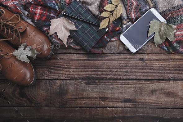 Traveler background - Stock Photo - Images