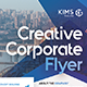 Creative Business Corporate Flyer