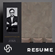 Sigma Resume Template - GraphicRiver Item for Sale