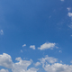 Blue sky background with clouds - PhotoDune Item for Sale