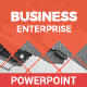Business Enterprise - GraphicRiver Item for Sale