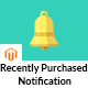 Free Download Recently Purchased Notification Nulled