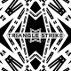 Triangle Strike VJ Loops Background - VideoHive Item for Sale