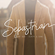 Sebastrian Font Duo - GraphicRiver Item for Sale