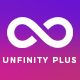 Unfinity Plus - Multipurpose One Page WordPress Theme - ThemeForest Item for Sale