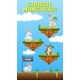 Cute Animals Jumping Game Template