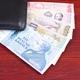 Icelandic money - PhotoDune Item for Sale