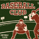 Baseball Club Badges Collection - GraphicRiver Item for Sale