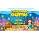 A Mermaid Underwater World Game Template