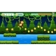 A Monkey Jumping Game In Jungle - GraphicRiver Item for Sale