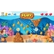 A Mermaid Game Under The Ocean - GraphicRiver Item for Sale