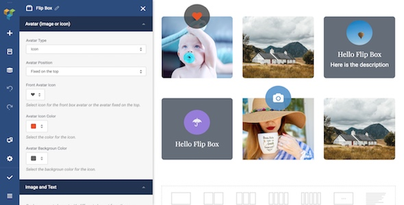 Essential Addons for Visual Composer Website Builder            Nulled