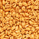 Puffed wheat background - PhotoDune Item for Sale