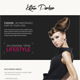 Fashion Flyer 15 - GraphicRiver Item for Sale