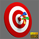 Perfect Shooting Darts - VideoHive Item for Sale