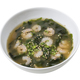 Japanese miso soup with shrimps. - PhotoDune Item for Sale