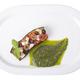 Sicilian style sicilian eggplant caponata. - PhotoDune Item for Sale