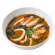 Delicious Thai tom yum soup. - PhotoDune Item for Sale