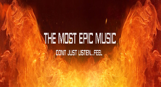 Epic and Cinematic music