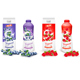Set of Yogurt in Bottles - GraphicRiver Item for Sale