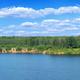 summer lakeside panoramic - PhotoDune Item for Sale