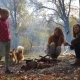 Autumn Family Picnic - VideoHive Item for Sale