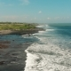 Beautiful Beach in Indonesia, Bali. Aerial View. - VideoHive Item for Sale