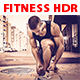 Fitness HDR Photoshop Action - GraphicRiver Item for Sale