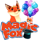 Magic Fox Bubble - CodeCanyon Item for Sale