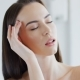 Sensual Woman Touching Face - VideoHive Item for Sale