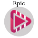Epic Trailer Intro Ident - AudioJungle Item for Sale