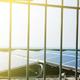 Solar power station new energy panel installation on roof - PhotoDune Item for Sale