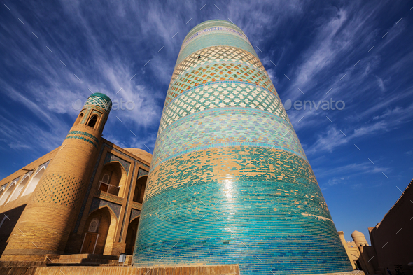 Khiva - Stock Photo - Images