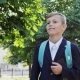 Schoolboy Goes To School - VideoHive Item for Sale